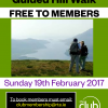 Guided Hill Walk