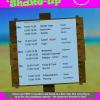 Summer Shake Up! June Classes In The Club!