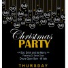 Christmas Party – 21st December