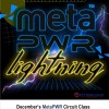 MetaPWR – December Circuit Class 'Lightning'