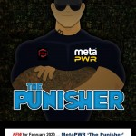 MetaPWR February Workout – The Punisher!