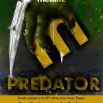 Metafit workout for March – 'Predator'